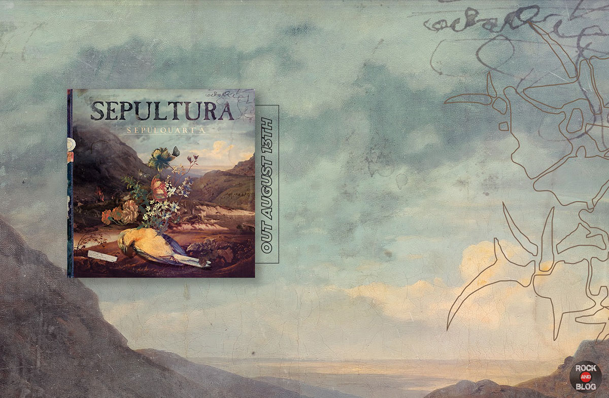"SEPULTURA ya tiene fecha pra su álbum ""SepulQuarta"" - Rock and Blog"