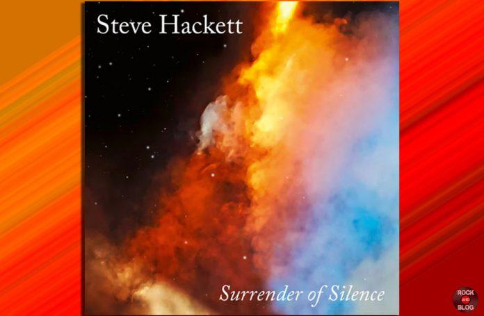 steve-hacket-surrender-of-silence