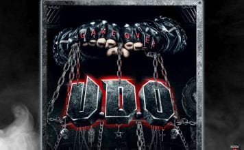 udo-game-over-album-2021-rock-and-blog