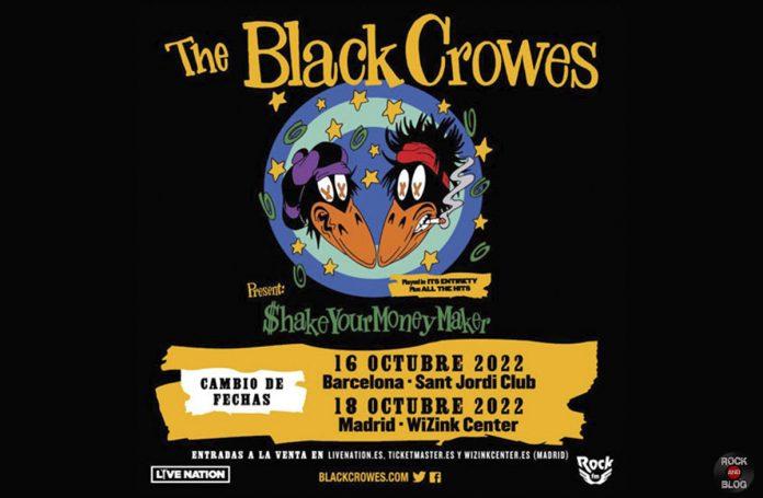 the-black-crowes-spain-2022