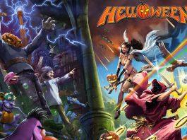 helloween-comic