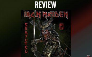 review-senjutsu-iron-maiden
