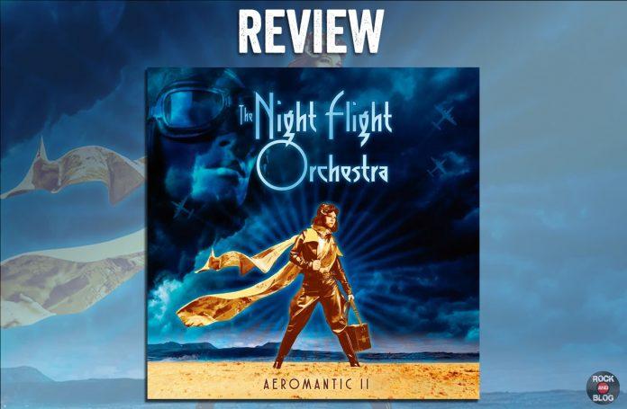 review-the-night-flight-orchestra-aeromantic-ii-2021